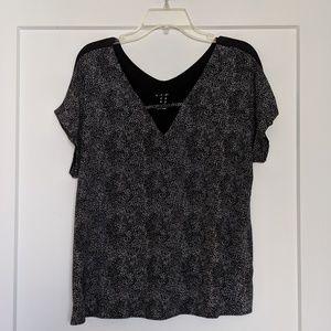 A new day black shirt L